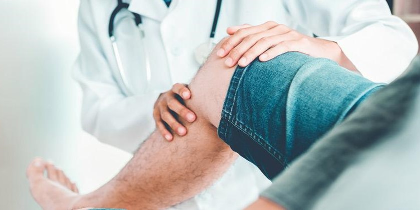 Estos son los primeros síntomas de la artrosis